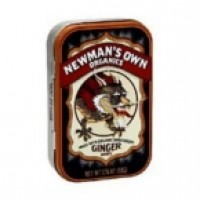 Newman's Own Ginger Mints (6x1.76 Oz)