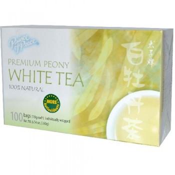 Prince Of Peace Peony White Tea (1x100 Bag)