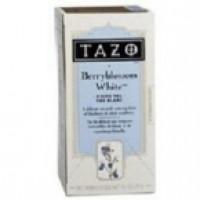Tazo Tea White Berry Blossom Tea (6x20 Bag)