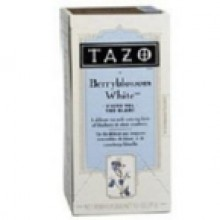 Tazo Tea White Berry Blossom Tea (6x20 Bag)
