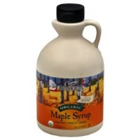 Coombs Family Farms Grade B Maple Syrup Plastic (6x32 Oz)