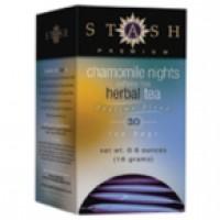 Stash Tea Herbal Chamomile Night Tea (6x20 CT)