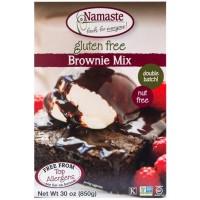 Namaste Brownie Mix ( 6x30 Oz)