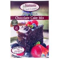 Namaste Chocolate Cake Mix ( 6x26 Oz)