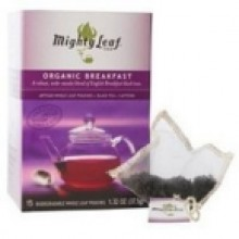 Mighty Leaf Tea Breakfast Tea (6x15 Bag)