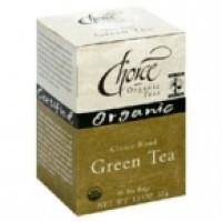 Choice Organic Teas Classic Blend Green Tea (6x16 Bag)