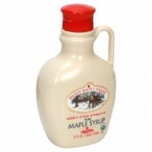 Shady Maple Farms Grade Maple Syrup B Bkn (1x5 GAL)
