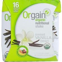 Orgain Sweet Vanilla Bean (2.05 LB)