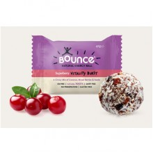 Bounce Superberry Vitality Burst (12x1.48 OZ)