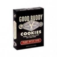 Castor & Pollux Peanut Butter Dog Cookies (8x16 Oz)