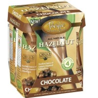 Pacific Natural Hazelnut Chocolate Non Dairy Beverage (12x32 Oz)