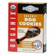 Castor & Pollux Dog Cookie Chicken (8x12 Oz)