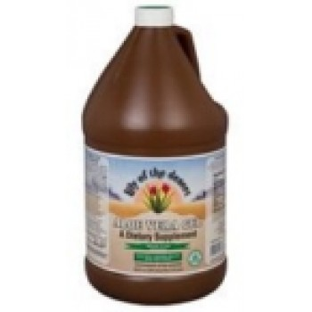 Lily Of The Desert Whole Leaf Aloe Vera Gel (1xGAL)