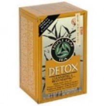Triple Leaf Tea Detox Tea (6x20 Bag)
