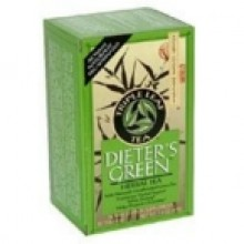 Triple Leaf Tea Dieters Green Tea (6x20 Bag)
