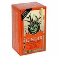 Triple Leaf Tea Ginger Tea (6x20 Bag)