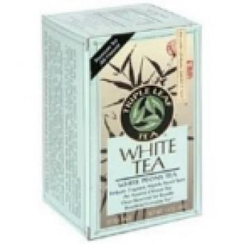 Triple Leaf Tea White Tea (6x20 Bag)