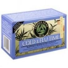 Triple Leaf Tea Cold Flu Time Tea (6x20 Bag)