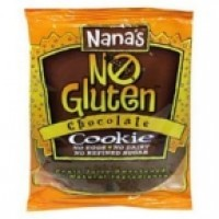 Nana's Cookies Chocolate Cookie Gluten Free (12x3.5 Oz)