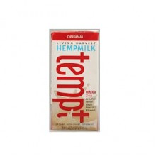 Living Harvest Original Hempmilk (12x32 Oz)