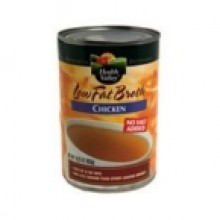 Health Valley Chicken Noodle Soup No Salt (12x15 Oz)