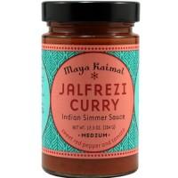 Maya Kaimal Jalfrezi Curry (6x12.5 OZ)