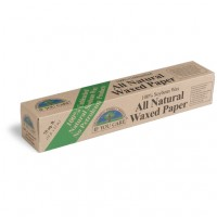 If You Care Wax Paper Unbleached (1x75 SQ FT)
