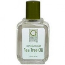 Desert Essence Tea Tree Oil 100% Pure (1x1 Oz)