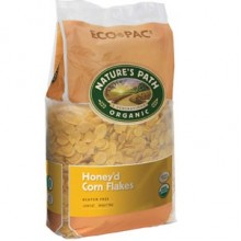 Nature's Path Honey'd Corn Flake Cereal (6x26.4 Oz)
