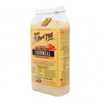 Bob's Medium Grind Cornmeal ( 4x24 Oz)