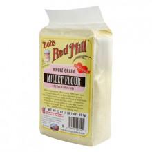 Bob's Millet Flour Gluten Free ( 4x23 Oz)