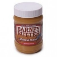 Barney Butter Smooth Almond Butter (6x16 Oz)