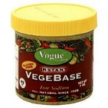 Vogue Cuisine vegetable Soup Base (12x4 Oz)