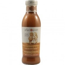 Ginger People Ginger Peanut Sauce (12x12.7 Oz)
