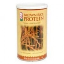 Mlo Rice Protein (1x24 Oz)