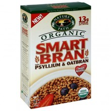 Nature's Path Smartbran Cereal (12x10.6 Oz)