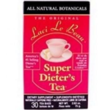 Laci Le Beau Original Super Diet Tea (1x30 Bag)