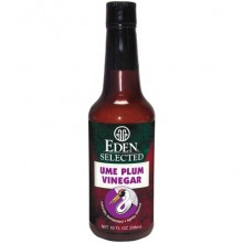 Eden Foods Ume Plum Vinegar (12x5 Oz)