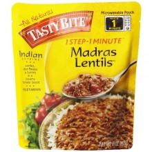 Tasty Bite Madras Lentils (6x10 Oz)