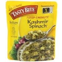 Tasty Bite Kashmir Spinach (6x10 Oz)