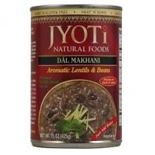 Jyoti Dal Makhani Lentils & Bean (12x15 Oz)
