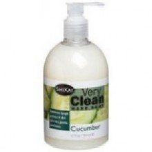 Shikai Cucumber Very Clean Hand Soap (1x12 Oz)