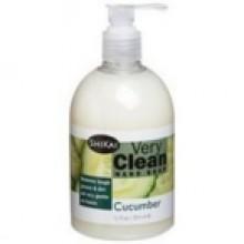 Shikai Cucumber Very Clean Hand Soap (1x12 Oz)