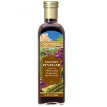 Spectrum Naturals Balsamic Vinegar (6x16.9 Oz)