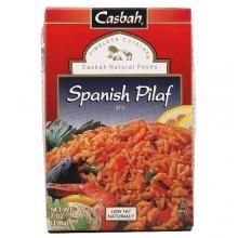 Casbah Spanish Pilaf (12x7 Oz)
