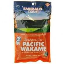Emerald Cove Wakame Sea vegetables (6x1.76 Oz)