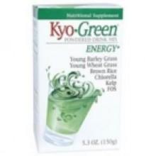 Kyo Green Kyo-Green (1x5.3 Oz)