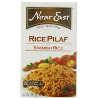 Near East Spanish Rice Mix (12x6.75 Oz)
