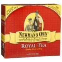 Newman's Own Black Tea (5x100 CT)