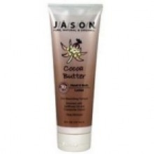 Jason's Cocoa Butter Hand & Body Lotion (1x8 Oz)